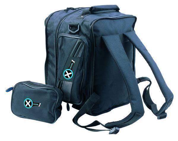 техническое описание спортивной дорожной сумки и время